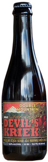 Double Mountain Brewery Devil's Kriek
