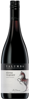 Yalumba Y Series Shiraz Viognier 2014