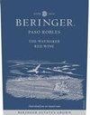Beringer Waymaker Red 2013