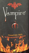 Vampire Red Winemaker's Blend 2013