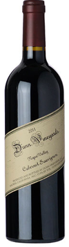 Dunn Vineyards Napa Valley Cabernet Sauvignon 2011