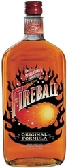 Dr. McGillicuddy's Fireball
