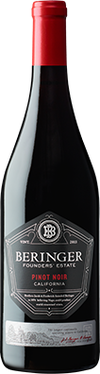 Beringer Founders' Estate Pinot Noir 2016