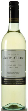 Jacob's Creek Pinot Grigio 2015