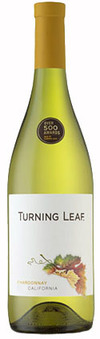 Turning Leaf California Chardonnay