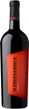 Sledgehammer The Rock and Roll Star Zinfandel 2013