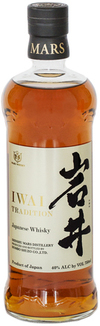 Iwai Tradition Japanese Whisky