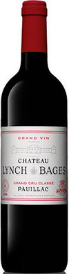 Chateau Lynch-Bages Pauillac 2012