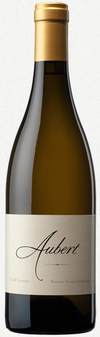 Aubert UV SL Vineyard Chardonnay 2014