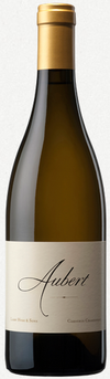 Aubert Larry Hyde & Sons Chardonnay 2014