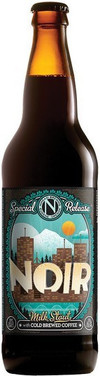 Ninkasi Noir Coffee Milk Stout