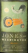 Jones of Washington Merlot 2012