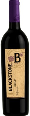 Blackstone Winemaker's Select Merlot 2015