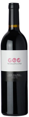 World's End If 6 Was 9 Cabernet Sauvignon 2012