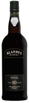 Blandy's Sercial 10 year old