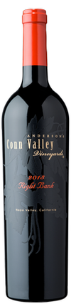 Anderson's Conn Valley Vineyards Right Bank 2013
