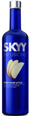 Skyy Infusions Honeycrisp Apple Vodka