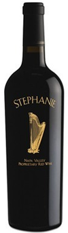 Hestan Vineyards Stephanie Napa Valley Red Wine 2010