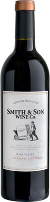 Smith & Son Cabernet Sauvignon