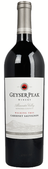 Geyser Peak Walking Tree Cabernet Sauvignon 2011