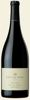 Hahn Lucienne Smith Vineyard Pinot Noir 2013