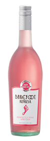 Barefoot Refresh Perfectly Pink Spritzer
