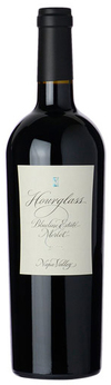 Hourglass Blueline Estate Merlot 2012
