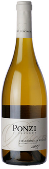 Ponzi Vineyards Reserve Chardonnay 2013