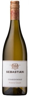 Sebastiani North Coast Chardonnay 2015