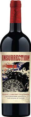 Insurrection Cabernet Sauvignon Shiraz 2015
