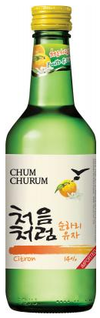 Chum Churum Citron