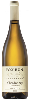 Fox Run Chardonnay 2015