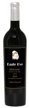 Eagle Eye Meritage Proprietary Red 2012