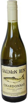Salmon Run Chardonnay 2014