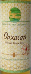 Green River Ambrosia Oaxacan Mead