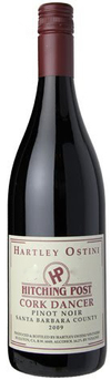 Hartley-Ostini Hitching Post Cork Dancer Pinot Noir 2013