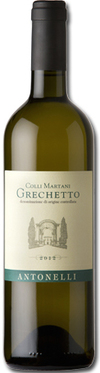 Antonelli Colli Martani Grechetto 2015