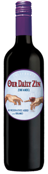 Our Daily Wines Our Daily Zin 2015