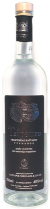 Katsaros Tsipouro Grape Brandy