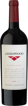 Arrowood Knights Valley Cabernet Sauvignon 2013