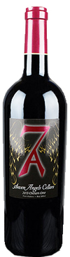 Seven Angels Cellars Chosen One 2013