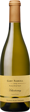 Gary Farrell Russian River Selection Chardonnay 2014