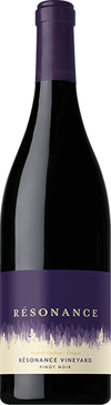 Resonance Vineyards Willamette Valley Pinot Noir 2015
