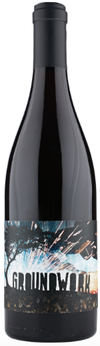 Groundwork Wines Grenache 2014