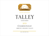 Talley Vineyards Estate Chardonnay 2013