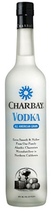 Charbay Clear Vodka
