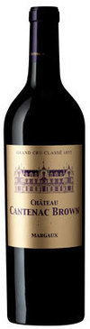 Chateau Cantenac-Brown Margaux 2012