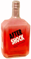 After Shock Hot & Cool Cinnamon Liqueur