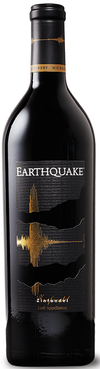 Earthquake Zinfandel 2014