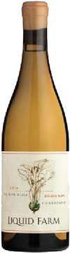 Liquid Farm Golden Slope Chardonnay 2014